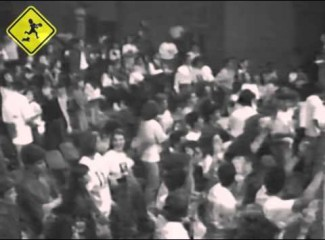 Moleque de Rua – TV Globo 1990