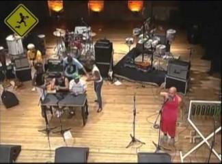 Moleque de Rua – Toma Sampa Jazz TV Cultura