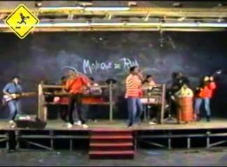 Moleque de Rua – Um Vídeo da Lata Daniel Brazil