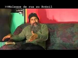 Moleque de Rua – ITV Duda Bresil