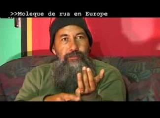 Moleque de Rua – ITV Duda Europe